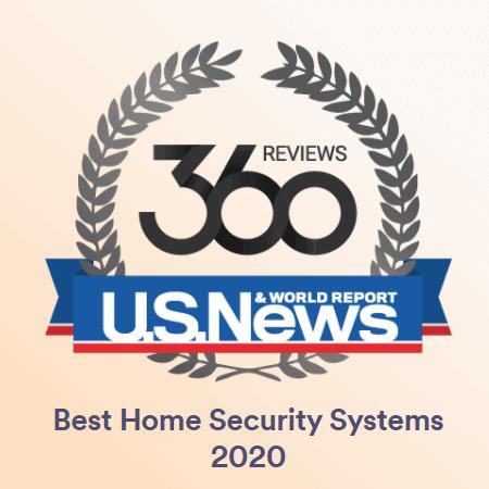 Vivint Home Security 360