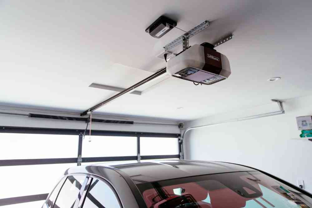 Garage Door Control